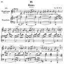 An Emma D.193, Low Voice in C Major, F. Schubert | eBooks | Sheet Music