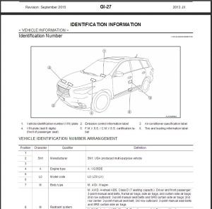 2013 iinfiniti jx l50 service repair manual & wiring diagram