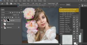 floral #1 edit
