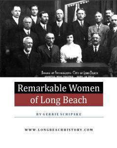 remarkable women of long beach