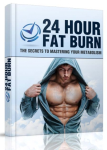 the 24-hour fat burn 2017