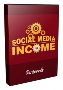 social media income - pinterest 2017