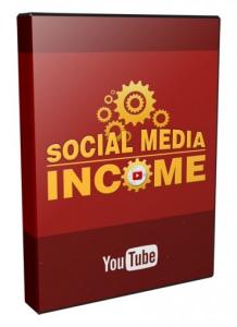 social media income - youtube 2017