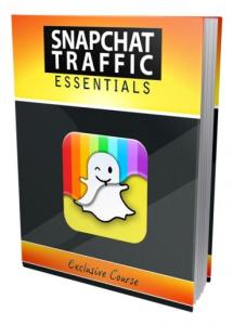 snapchat traffic essentials 2017