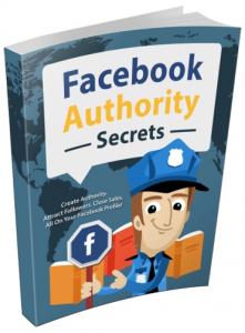 fb authority secrets 2016