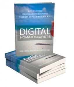 digital nomad secrets 2016