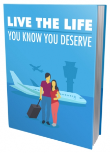live the life you know you deserve 2016
