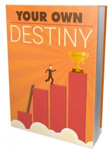 your own destiny 2016