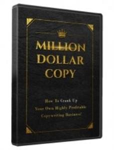 million dollar copy 2017
