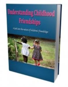 understanding childhood friendships 2017