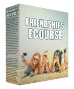 friendships ecourse 2017
