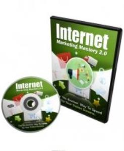 internet marketing mastery 2.0 - video upgrade