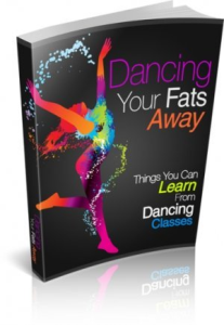 dancing your fats away