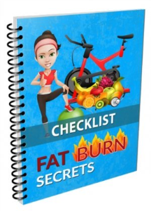 fat burn secrets 2016