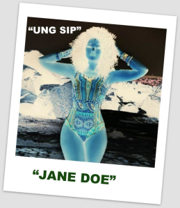 "ung sip  ""jane doe""   with 2 free songs"