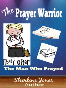 the man who prayed