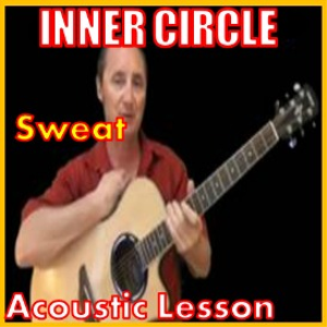 learn to play sweat by inner circle