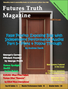futures truth mag: issue #1/2017