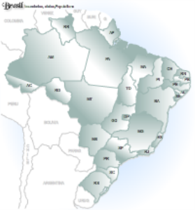 Brazil | Other Files | Graphics