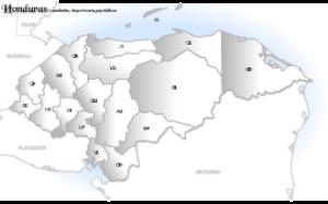 Honduras | Other Files | Graphics