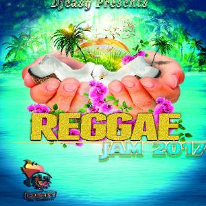 New Reggae Jam 2017 Mix(March) Queen Ifrica,Jah Cure,Christ Martin,Sizzla,Richie Spice,Lutan Fyah&++ | Music | Reggae