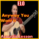 Learn to play Anyway You Want It by Journey   Movies and Videos   Educational