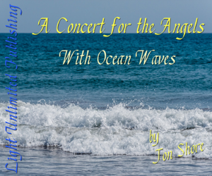 a concert for the angels with ocean waves side 2