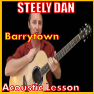 learn to play barrytown by steely dan
