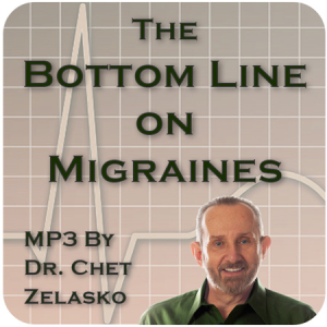 migraines - the bottom line