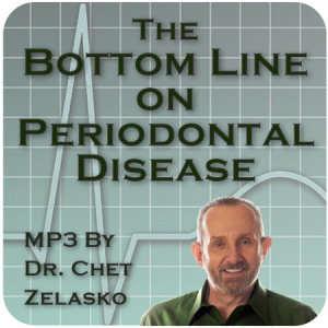 periodontal disease - the bottom line