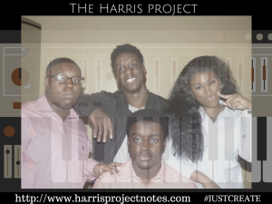 "the odyssey by: ""the harris project"""