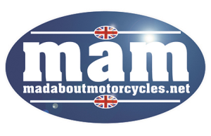 madaboutmotorcyles issue 30