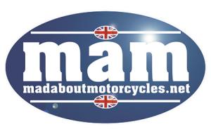Madaboutmotorcyles Issue 30 | eBooks | Automotive