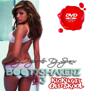 bootyshakerz volume 3