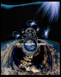 earth re-born