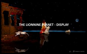 the lionnine planet