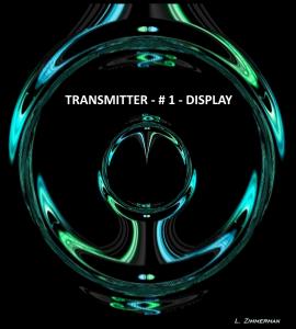 transmitter #1