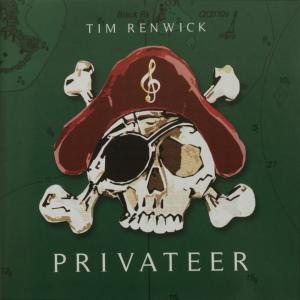 privateer complete album
