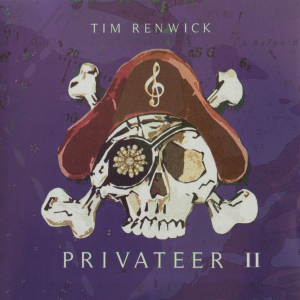 privateer ii complete album
