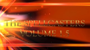 the spellcasters-volume 1.5