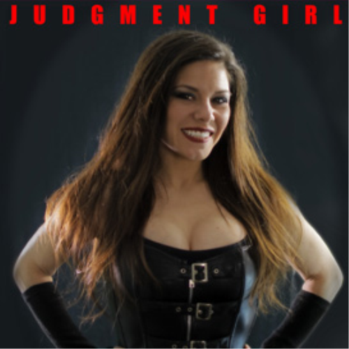 Fourth Additional product image for - Judgment Girl: The Rack (Full Movie)