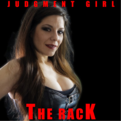 Fourth Additional product image for - Judgment Girl: The Rack Part 2