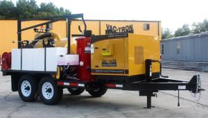 vacuum trailers rental laredo (956) 307-5767