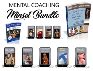 Mental Coaching Mindset Bundle | eBooks | Health