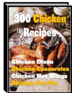 Chicken Recipe | eBooks | Education