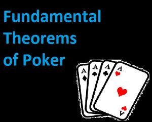 fundamental theorems of poker - complete package