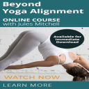 Beyond Yoga Alignment: Biomechanics, Posture, and Performance | Movies and Videos | Educational