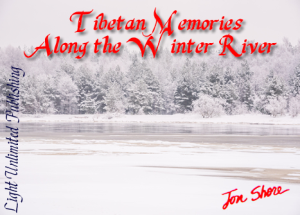 Tibetan Memories Along the Winter River Side 1 | Music | New Age