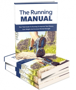 the running manual + gold
