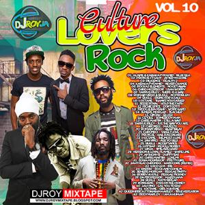 dj roy culture lovers rock mix vol.10.jpg